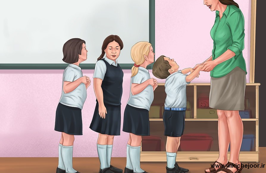 How to Make a Classroom Management Plan