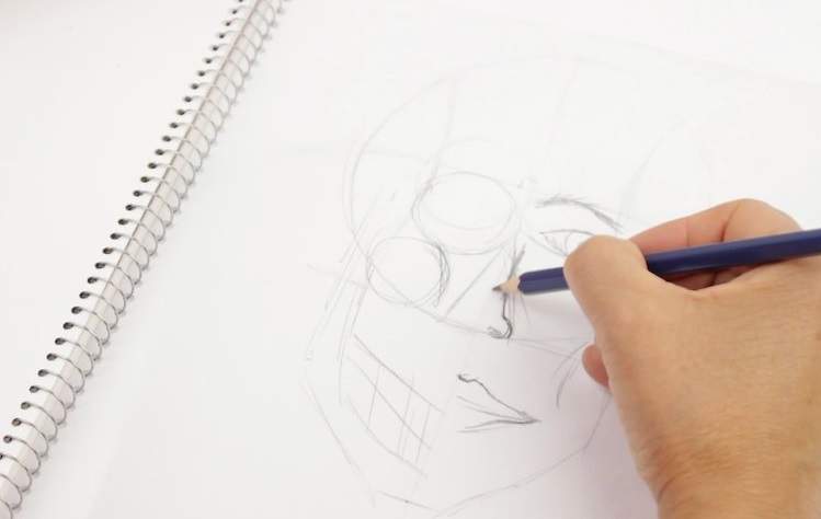 How to Draw a Good Picture