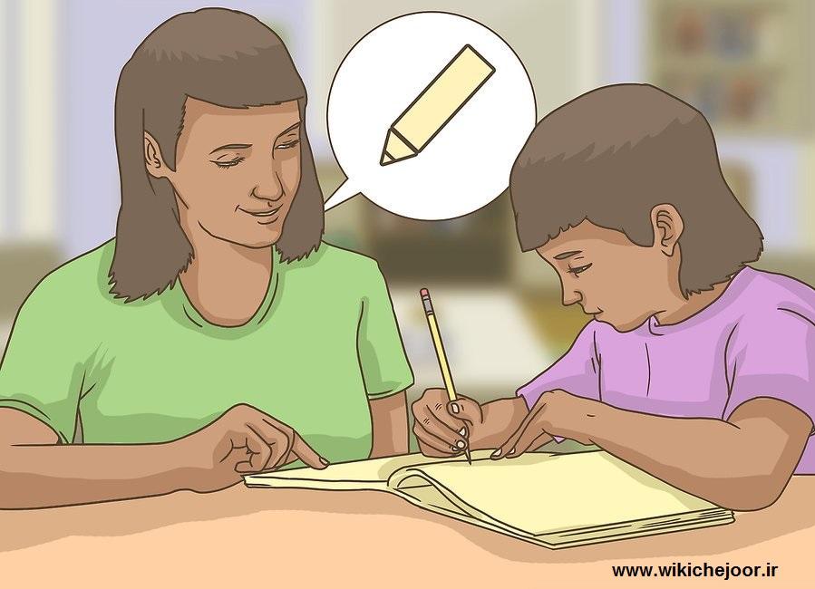 چگونه به کودکان انگیزه دهید که در مدرسه خوب کار کنند؟