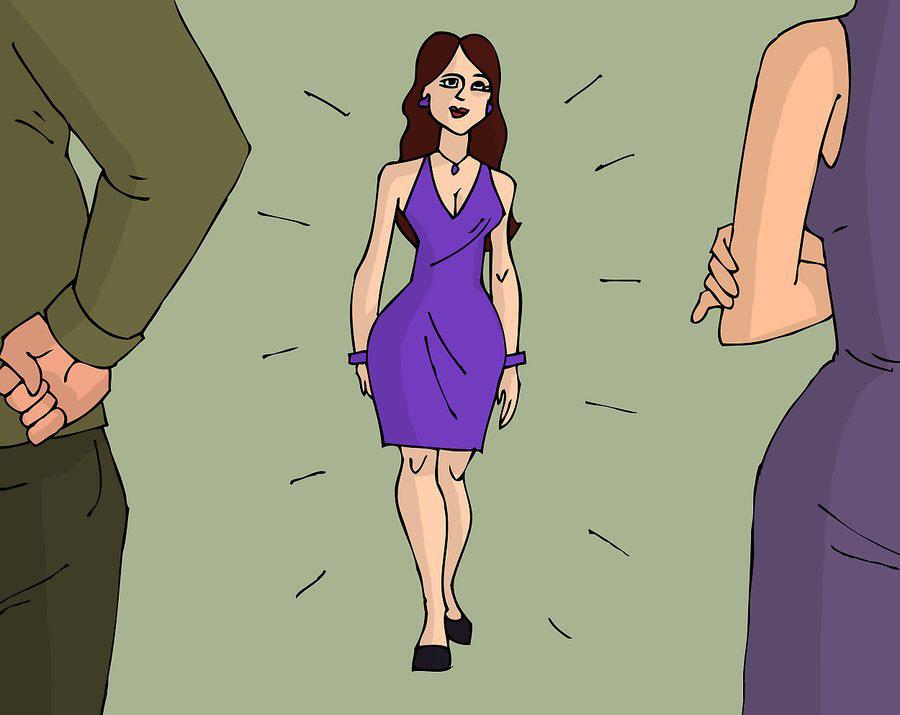 چگونه لباس بپوشیم زمانی که والدین دوست پسرمان را ملاقات می کنیم؟