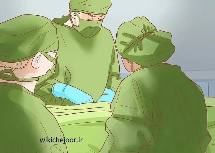 معاینات و مداوای تکمیلی