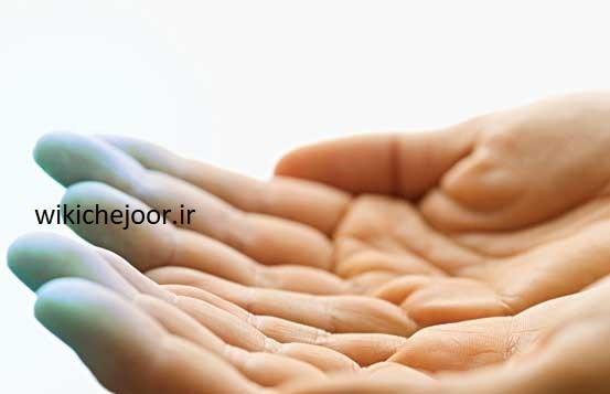 چگونه علت سردی غیر عادی دست ها را تشخیص دهیم؟