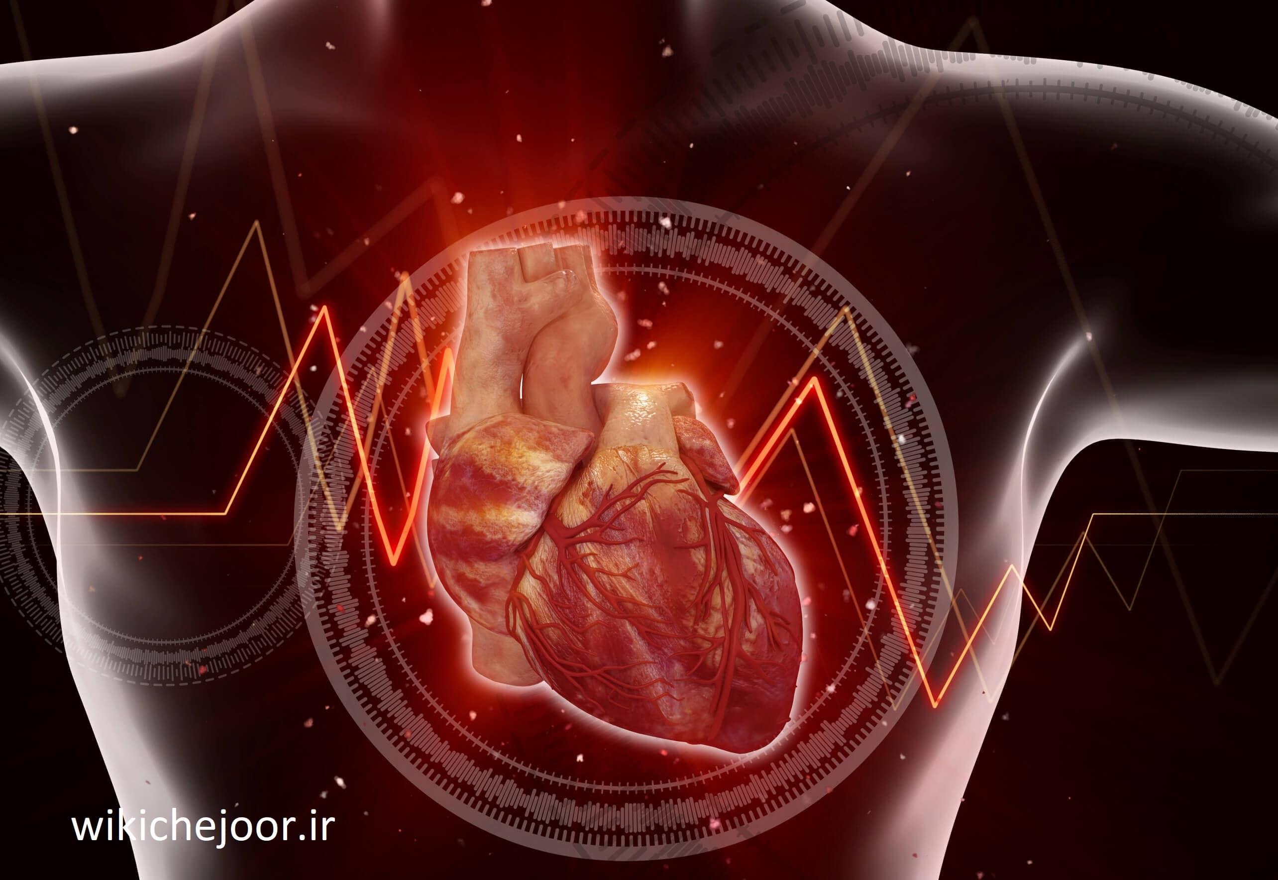 چگونه خطر ابتلا به بیماری کرونر قلبی را کاهش دهیم؟