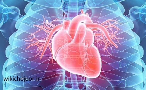 چگونه با وجود بیماری کرونر قلبی به زندگی ادامه دهیم؟