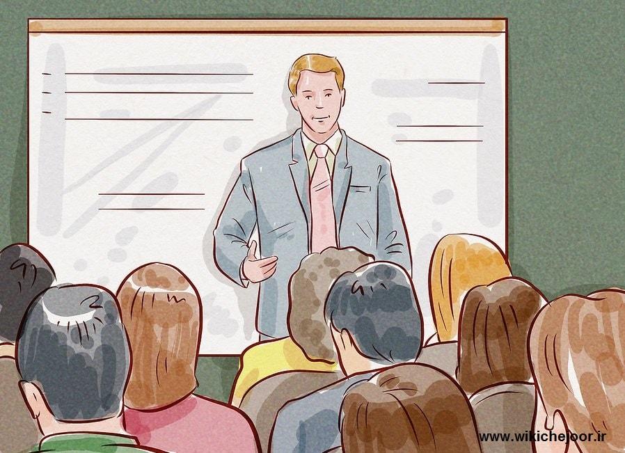 چگونه یک معلم خوب باشیم؟