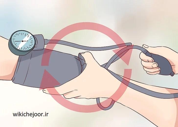 چگونه فشار خون دیاستولیک را کاهش دهیم؟