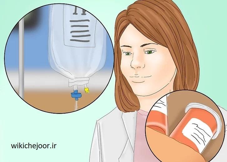استفاده از روش های پزشکی برای درمان مولتیپل میلوما