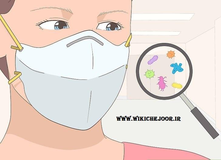 ماسک چقدر از ما محافظت میکند؟