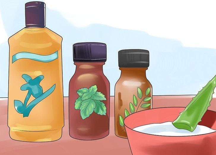 چگونه ضدعفونی کننده دست گیاهی خانگی درست کنیم؟